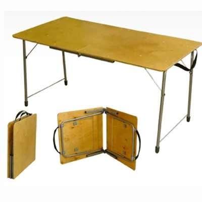 Сделать столик для пикника 151